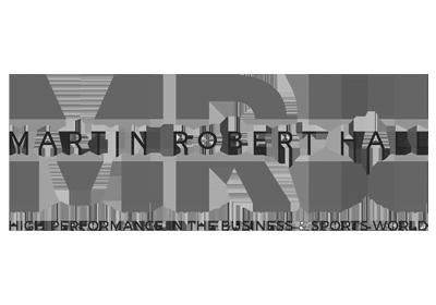 Martin Robert Hall